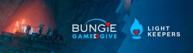 Campaña solidaria Game2Give