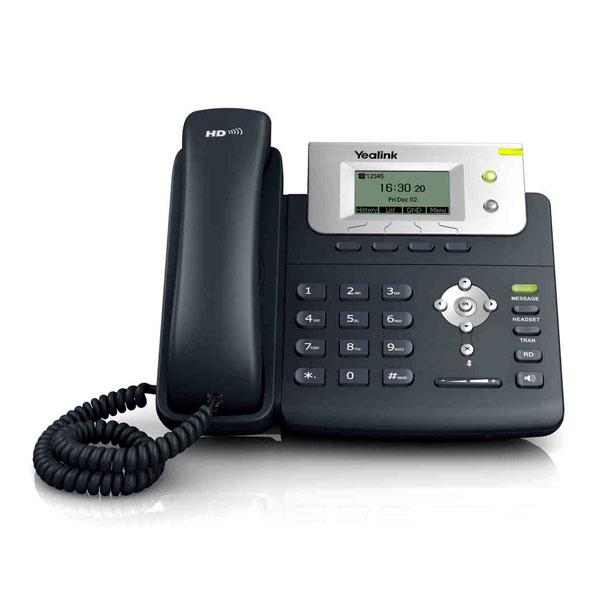 1. Llévate tu terminal IP a casa