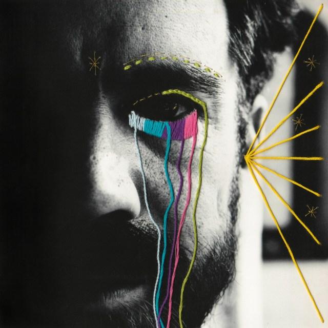 Foto de portada por Gonzalo Poblete y bordada por Mariana Gross.