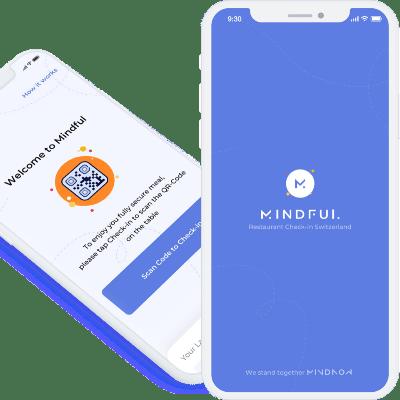 Link zu Mindful App