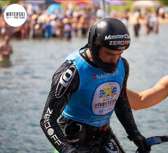Freddy Krueger. Photo: Water Ski Pro Tour