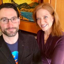 open source strategy expert Mekki MacAulay & Andrea Wojnicki