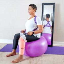 Dr. Nadine Kelly Posture Aid