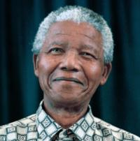 Nelsen Mandela - master negotiator