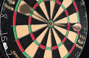 bullseye focus