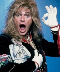 David Lee Roth - It's Showtime