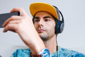 podcasting learnings include listening to or watching yourself.