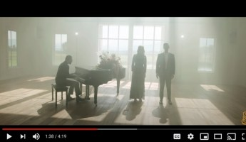 hallelujah video recommended by Sharon Mah-Gin