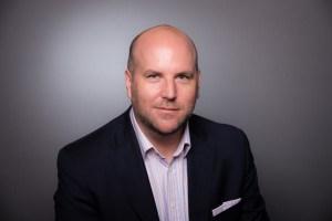 LinkedIn profile expert Andrew Jenkins