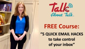 free email communication course