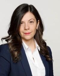 Tatiana Astray - Negotiations & Emotional Expressions researcher