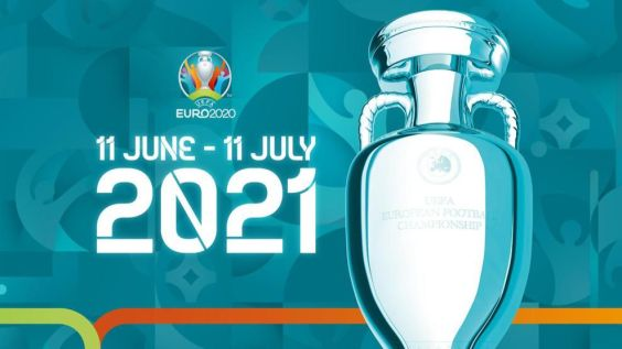 UEFA EURO Championship with special events for each Danish game!