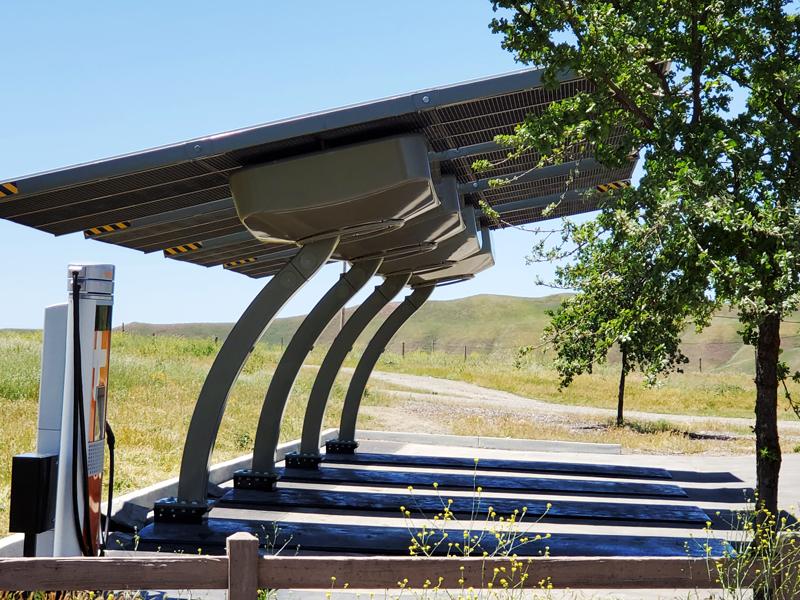 Envision-Solar-Caltrans-Shandon-DCFC