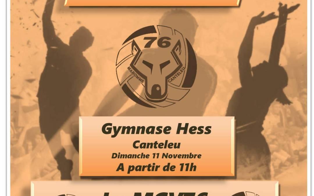 [M17 Coupe de France] Second tour Dimanche 11 novembre à partir de 11h