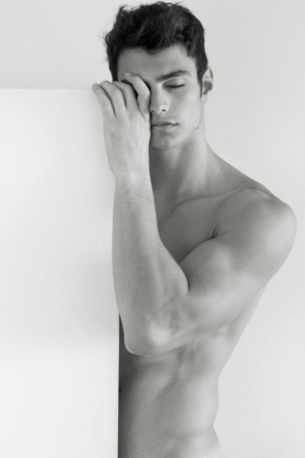 Lucas Coppini By Cristiano Madureira