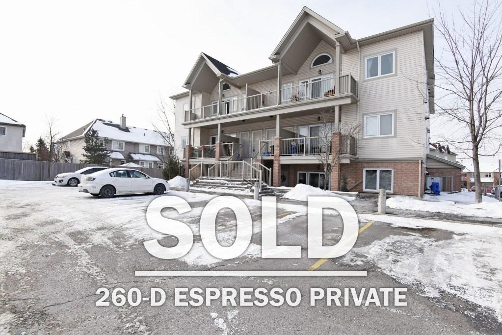 Ottawa real estate 260d espresso private