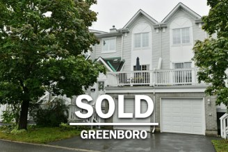 94 CASTLEgreen findlay creek Home Page Sold