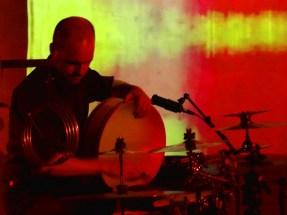 Lancement CD Impulse de Thomas Carbou et Patrick Graham - 20 octobre 2016