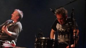 Le 100% Garanti avec Marc Dery et Alain Quirion de Zébulon le 10 mars 2017