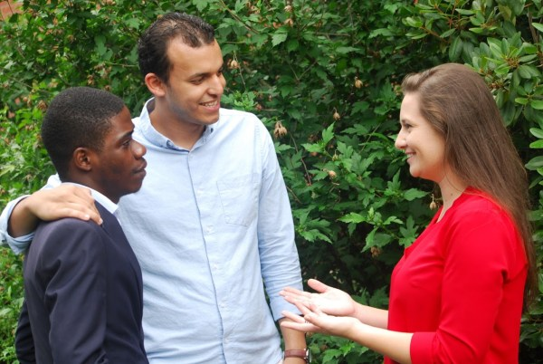 Young Leaders Access Program 2020