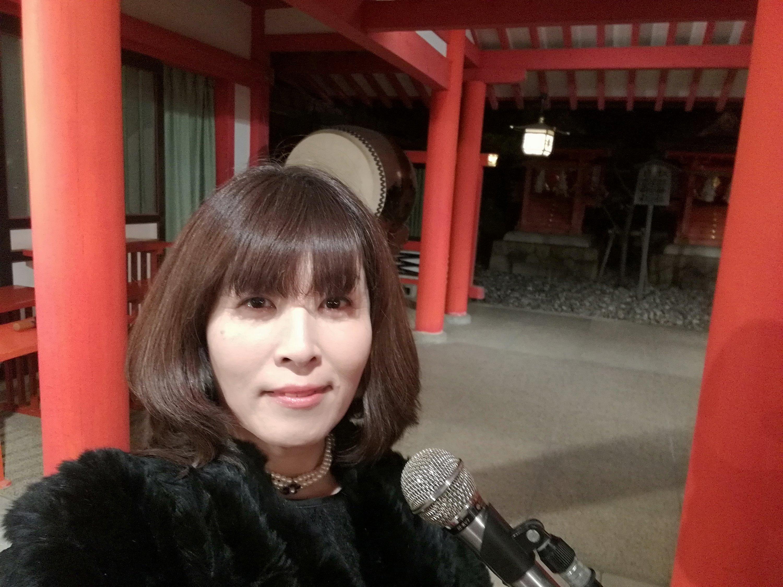 雅を楽しむ・・雅楽@生田神社