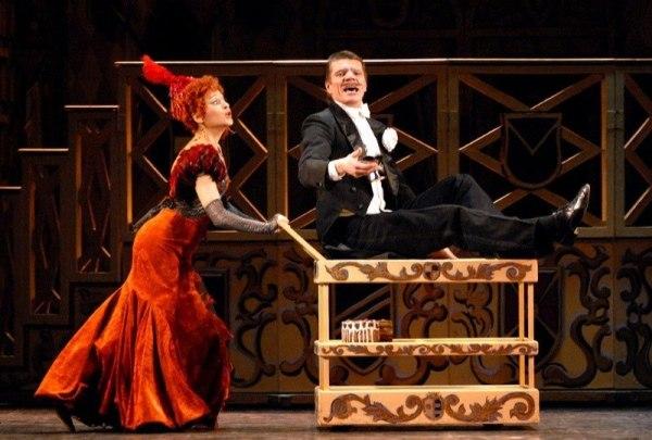 «Театрон» – ваш личный театральный экскурсовод
