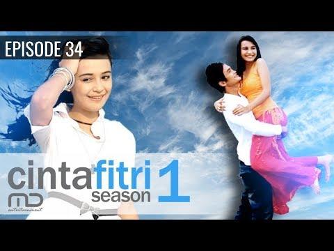 Cinta Fitri Season 01 - Episode 34