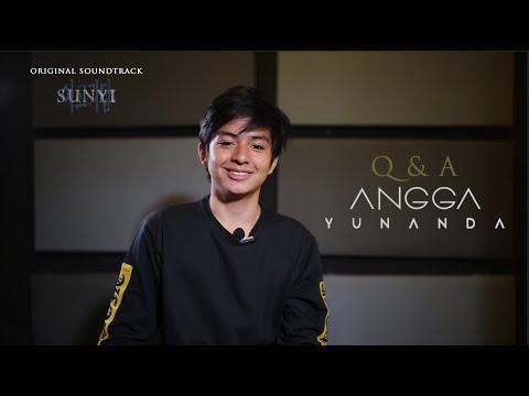 Q&A with Angga Yunanda, OST. Sunyi