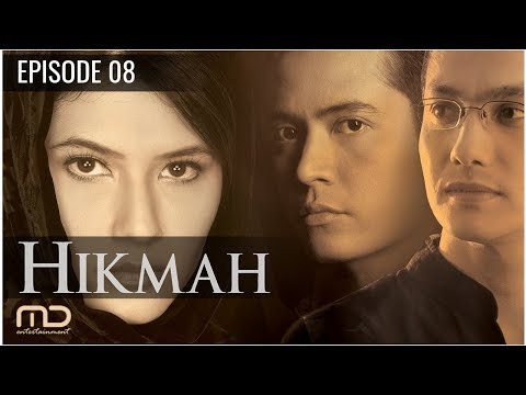 Hikmah Season 01 - Episode 08