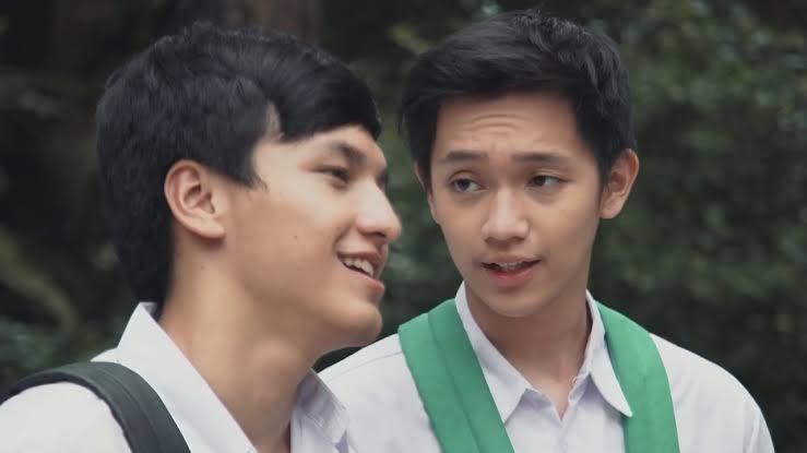 Series A: Aku, Benci & Cinta - Best Friend or Baper (Episode 2)