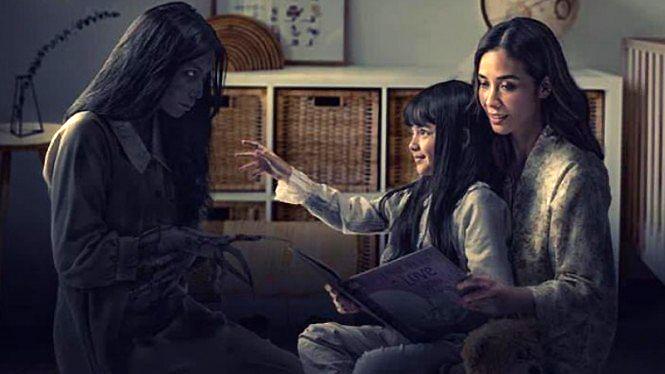 Asih 2 - Official Trailer, 24 Desember 2020 di Bioskop
