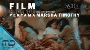 MD Interview - Karakter Marsha Timothy sebagai Sylvia