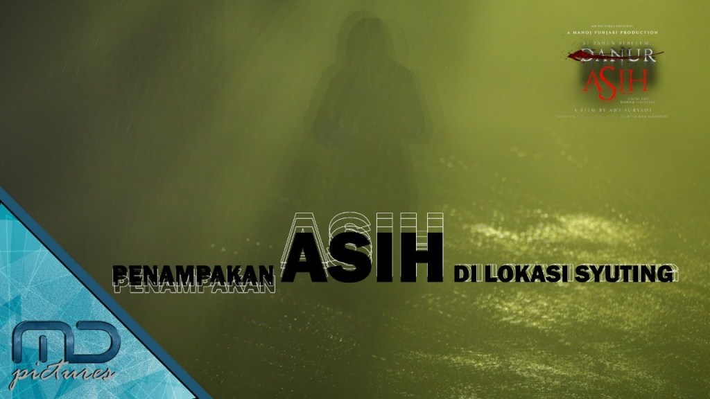 Asih - Exclusive Behind The Scenes