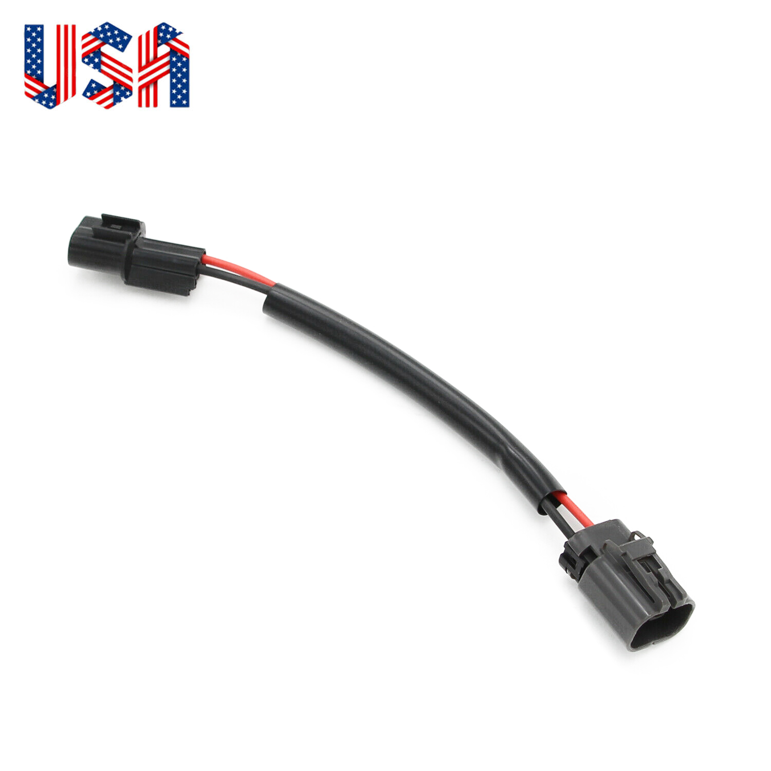 Engine Cooling Fan Wiring Harness For Mitsubishi