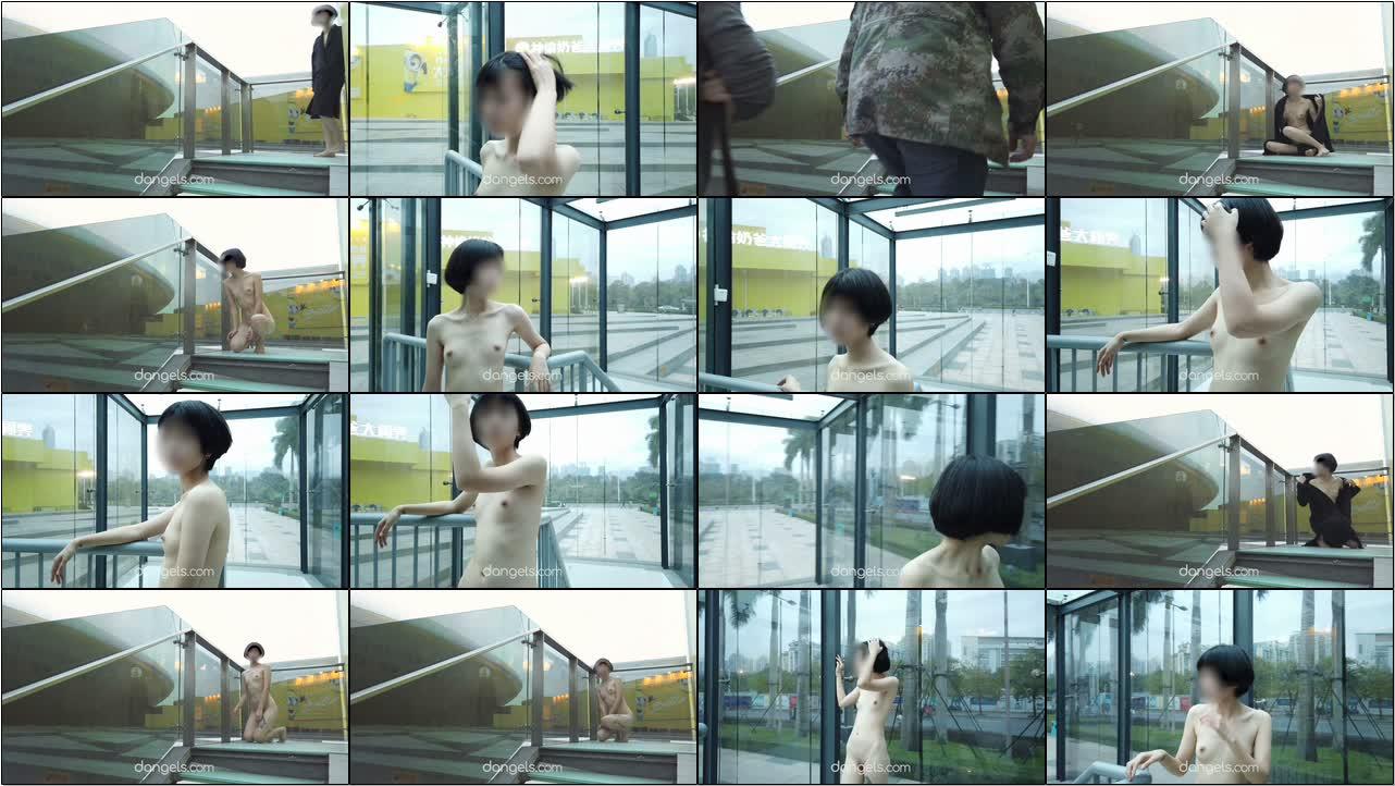 【北京天使】天使:Yuka 2019.02.28 小黄人
