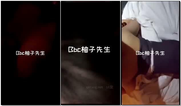 唯美推特色影师【柚子先生】潜规则嫩模极品爆乳各式抽插