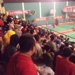 Antusiasme Djarum Sirkuit Nasional 2013 Surabaya