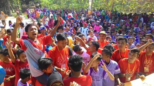 Dangdut Desa Klumpit Tri Tunggal Jaya