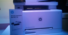 Printer Laser Jet HP Pro M252
