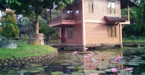 Panjang Jiwo Resort