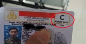 Perpanjang SIM