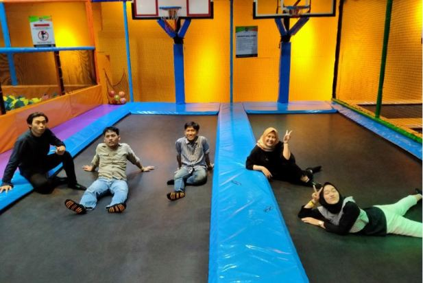 Fit n Fun Mall of Indonesia