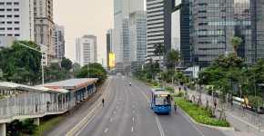 Wajah Tranportasi Indonesia