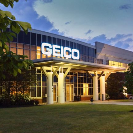GEICO CLaims Office