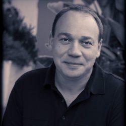 Personal Blog of Michael Davidovich
