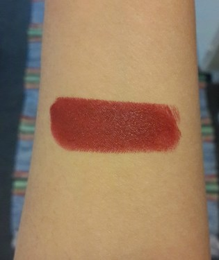 Smashbox Made It Matte with out sun shine