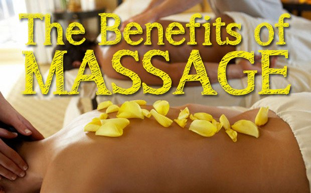 Seven Healthy Reasons To Get a Massage Instead of Taking Medicine