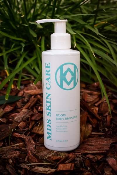 MDS Skin Care Body Bronzer