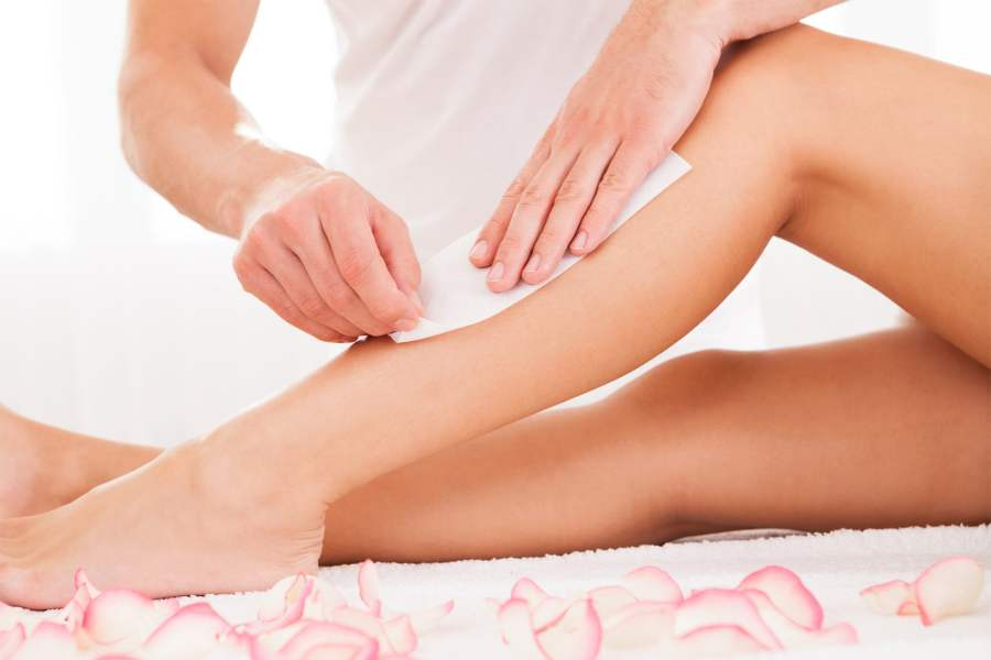 The Skinny on Waxing