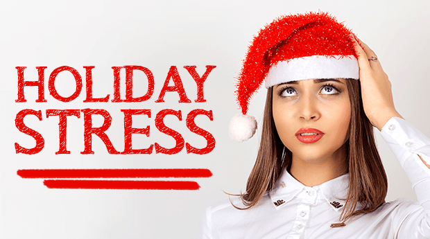 3 Ways to Beat Holiday Stress